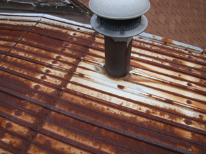 commercial roofing services asheville