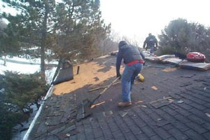residential roofing services asheville