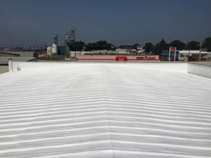 commercial roofing services asheville north carolina